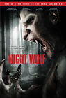 Night Wolf (DVD, 2012, Canadian)