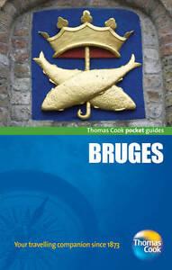 Bruges, pocket guides,Anwer Bati,New Book mon0000023264