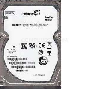 Seagate FreePlay 1 TB,Internal,5400 RPM,...