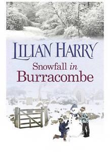 Snowfall-in-Burracombe-by-Lilian-Harry-Hardback-2012