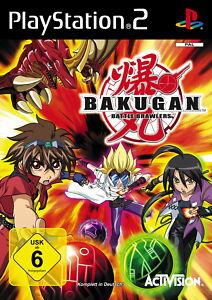 Bakugan: Battle Brawlers (Sony PlayStation 2, 2009, DVD-Box) - Deutschland - Bakugan: Battle Brawlers (Sony PlayStation 2, 2009, DVD-Box) - Deutschland