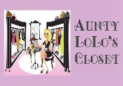 Aunty LoLo's Closet