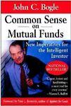 Common Sense on Mutual Funds, John C. Bogle, 0471392286