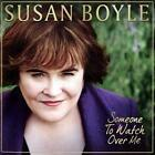 Limited Edition CDs Susan Boyle