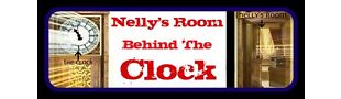 Nelly's Room Behind the Clock