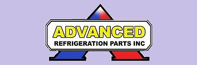 Advanced Refrigeration Parts Inc