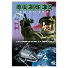 Roughnecks: Starship Troopers Chronicles - The Homefront Campaign (DVD, 2002)