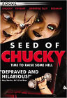 Seed of Chucky (DVD, 2005, Full Frame)