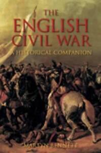 The English Civil War-ExLibrary
