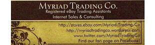 Myriad Trading Co