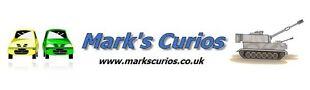 MARK'S CURIOS