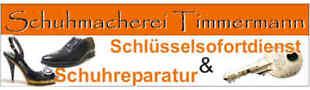 Schuhmacherei-Timmermann