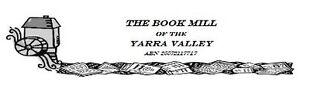 The Book Mill of the Yarra Valley