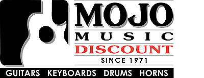 Mojo Music International