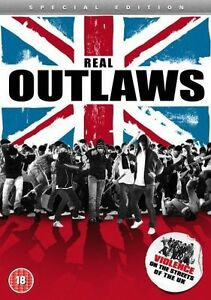 REAL OUTLAWS (DVD, 2008)