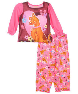 Girls' Sleepwear (Sizes 4 & Up) | eBay