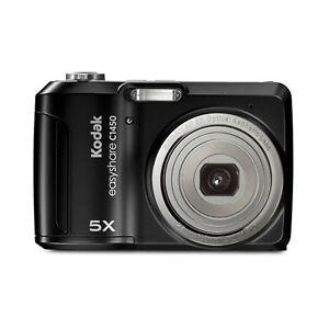 Kodak-14MP-C1450-Black-5x-Super-Zoom-Video-Large-3-inch-LCD-Digital-Camera
