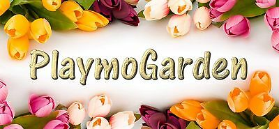 PlaymoGarden