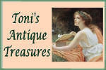 Toni's Antique Treasures