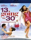 13 Going on 30 (Blu-ray Disc, 2009)