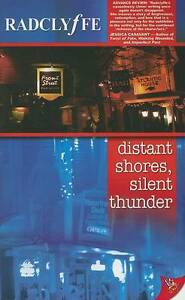 Distant-Shores-Silent-Thunder-by-Radclyffe-Paperback-2005-LGBT-interest