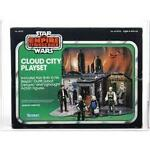 Empire Strikes Back Vintage Cloud City Action Playset