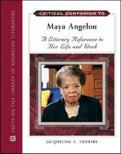 maya angelou literary canon As we approach her 90th birthday, we celebrate the renowned poet and autobiographer as an undeniably important contributor to the american literary canon here are few top picks from maya angelou's collection i know why the caged bird sings.