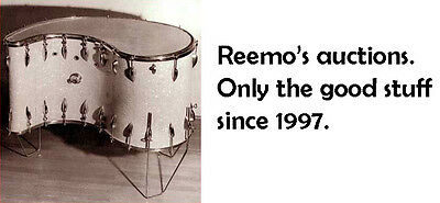 Reemo's auctions since 1997