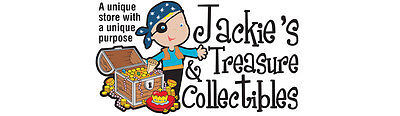 Jackie's Treasure and Collectibles