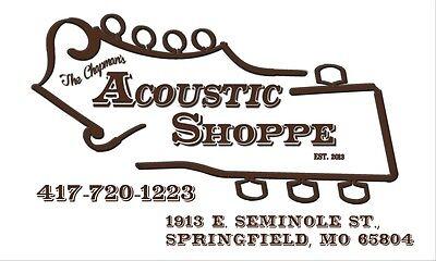 acousticshoppe