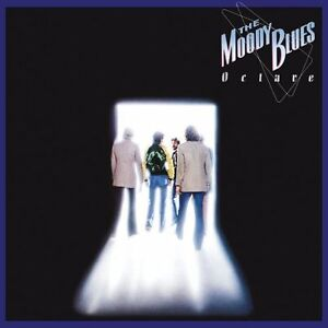The Moody Blues - Octave CD remastered with 5 bonus tracks (2008) Justin Hayward