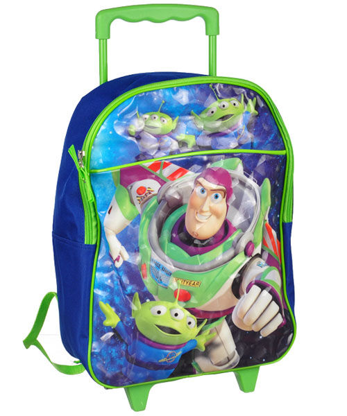 Character Backpacks