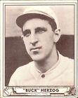 Philadelphia Gum Professional Sports (PSA) Baseball Cards