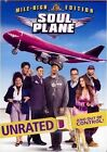 Soul Plane (DVD, 2004, Unrated)