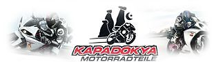 Kapadokya Motorradteile