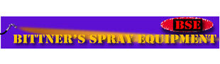 Bittner's Spray Equipment