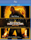 National Treasure (Blu-ray/DVD, 2011, 2-Disc Set, WS)