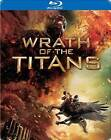 Wrath of the Titans (Blu-ray Disc, 2013)