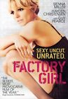 Factory Girl (DVD, 2007, Unrated)