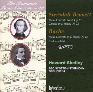 Piano Concertos (Shelley, Bbc Sso) CD NEW