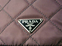 prada nylon tote handbag - The Complete Guide On How To Authenticate Prada Purses | eBay