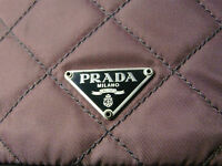 orange prada purse - The Complete Guide On How To Authenticate Prada Purses | eBay