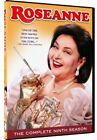Roseanne - The Complete Ninth Season - The Final Season (DVD, 2013, 3-Disc Set)