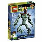 Ben 10: Alien Force Kids' LEGO Building Toys Ben 10