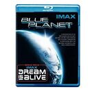 IMAX - Blue Planet (Blu-ray Disc, 2007) (Blu-ray Disc, 2007)