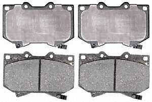 00-03-Toyota-Sequoia-Tundra-Brake-Pad-Shoe-Set-SGD812C