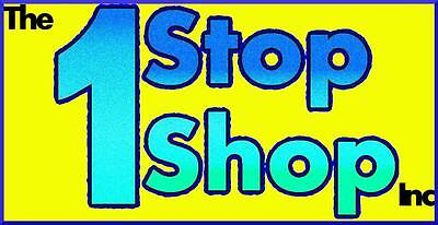 The One Stop Shop Inc