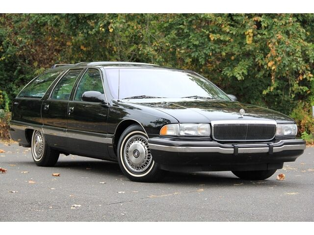 1996 buick roadmaster wagon for sale in autos post. Black Bedroom Furniture Sets. Home Design Ideas