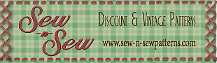 Sew~n~Sew Discount Sewing Patterns
