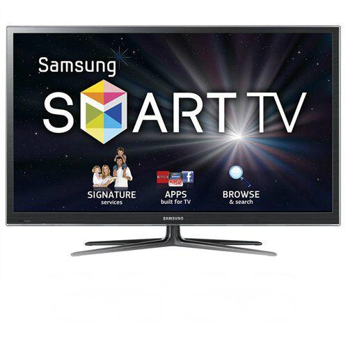 Samsung PNE6500 Series